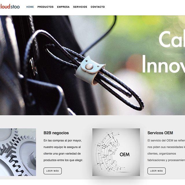 diseño web accesorios iphone