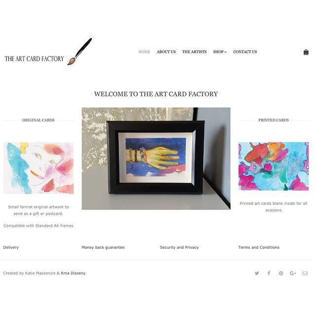 diseño web tarjetas de regalo