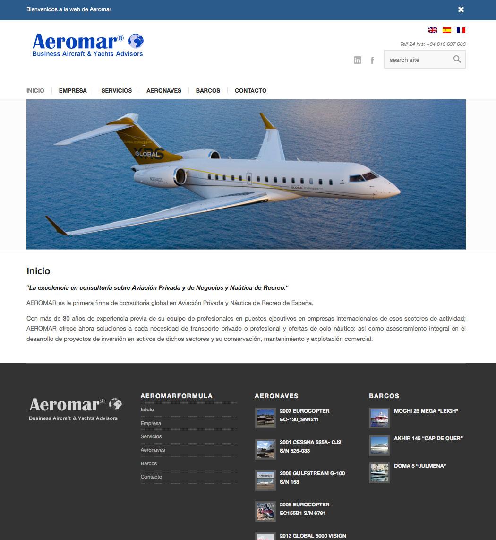 Aeromarformula