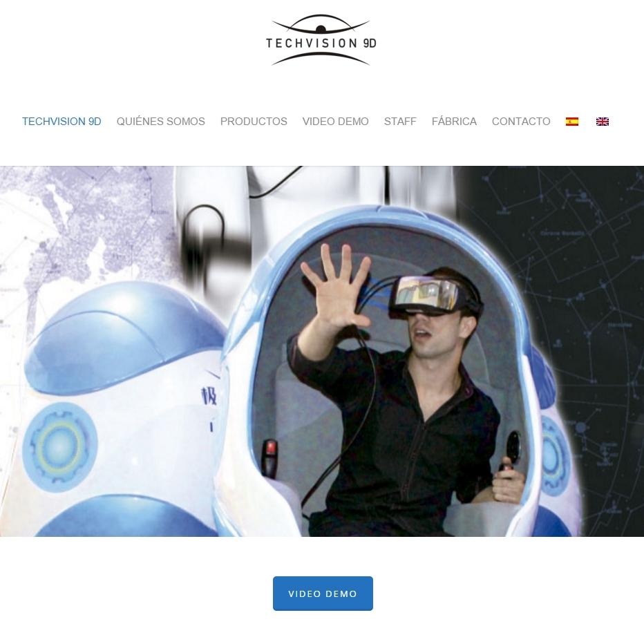 Diseño web tecnología
