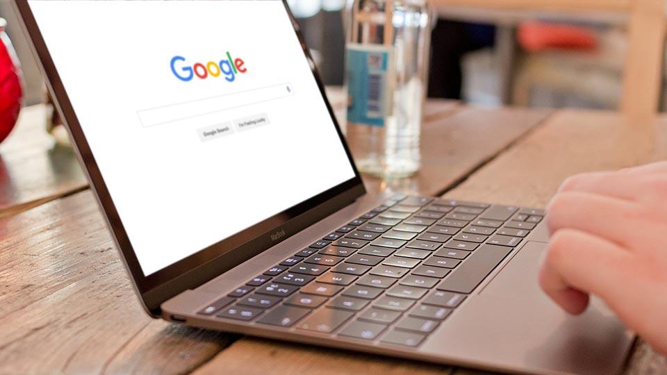 directrices de google para webmasters