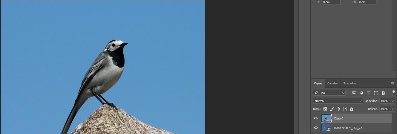 Cambiar cielo con Photoshop, el método más sencillo en español