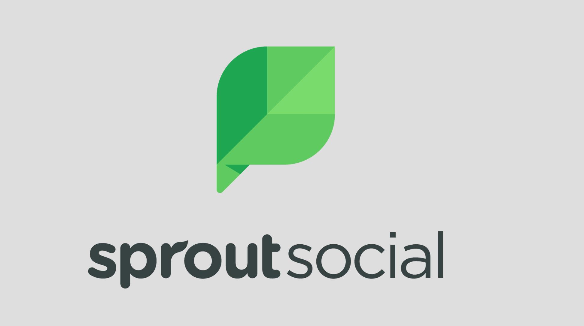 como usar sprout social