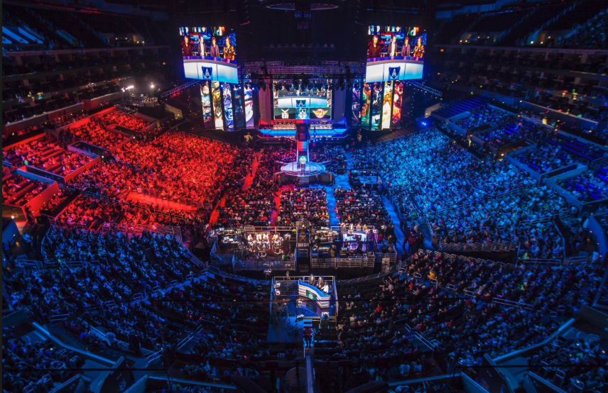 marketing en el mundo de los esports