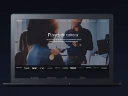 Agencia de diseño web y marketing online en Barcelona