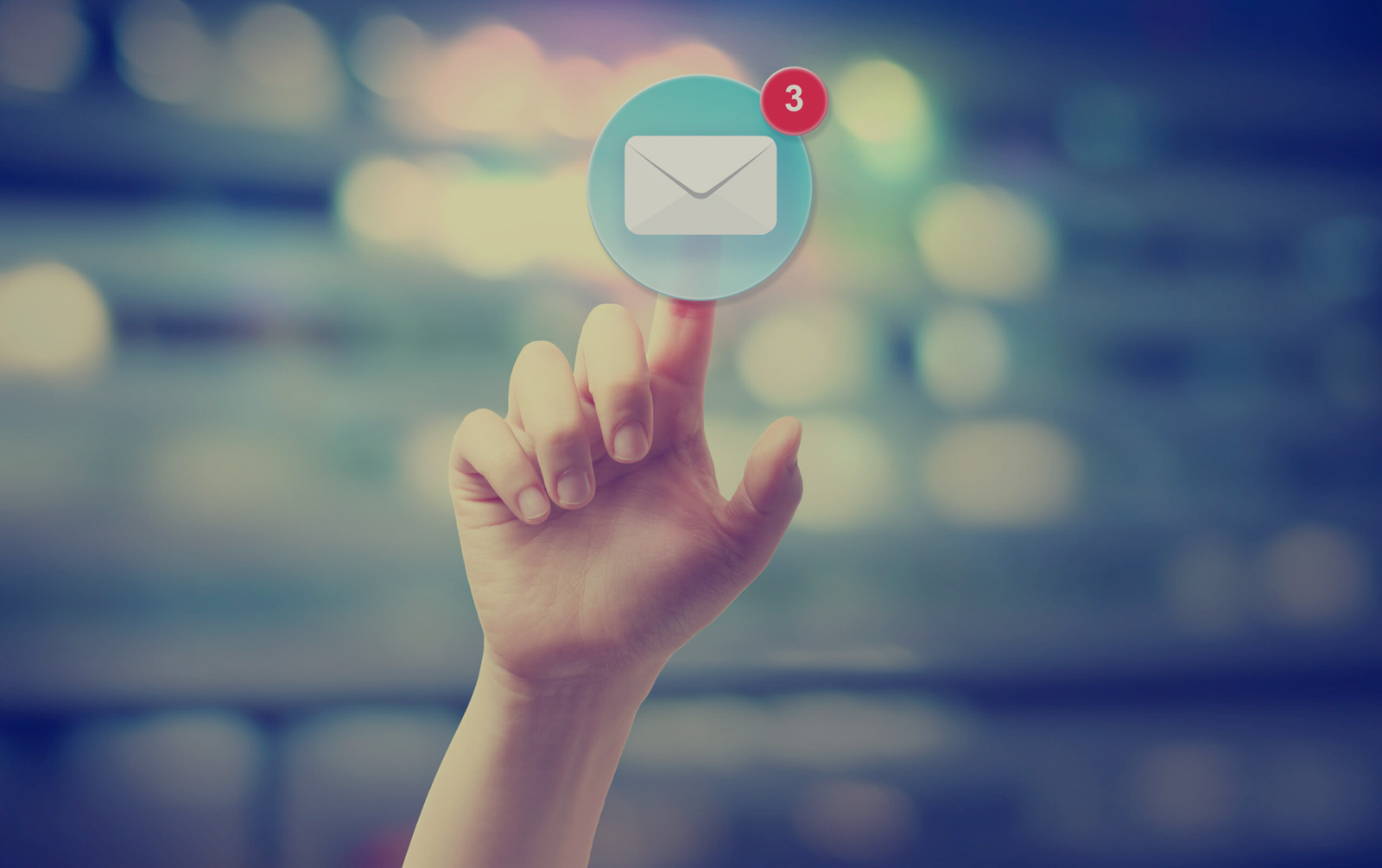 4 beneficios de una buena campaña de email marketing