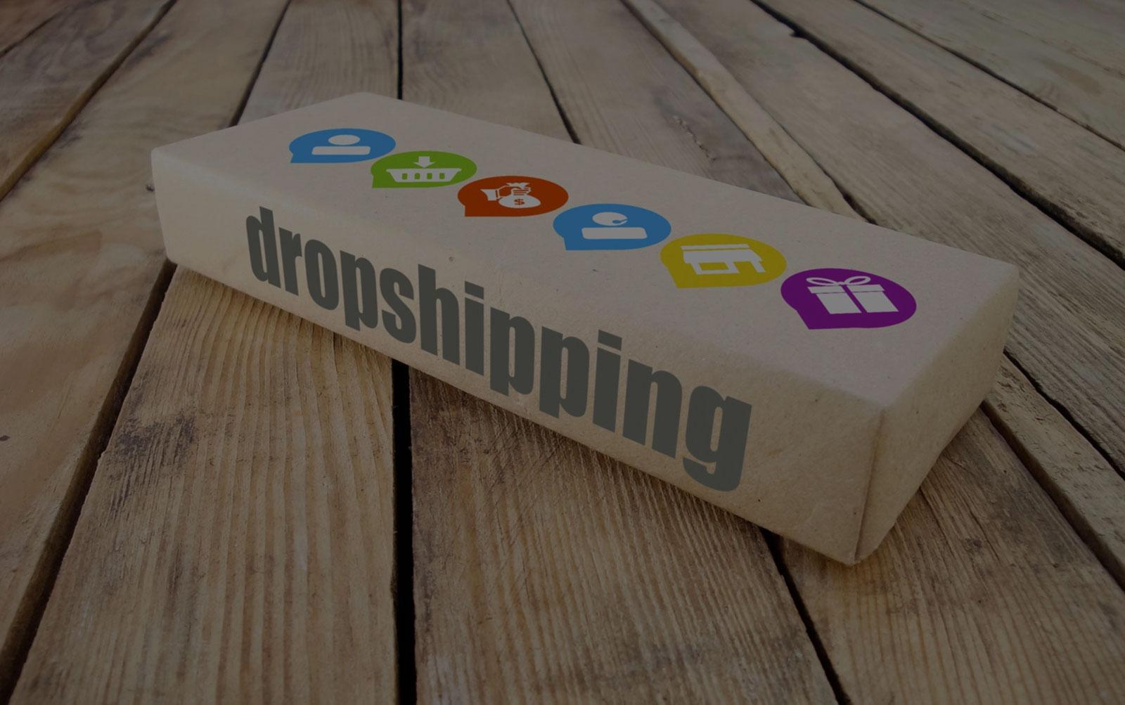 ¿Qué es el Dropshipping?
